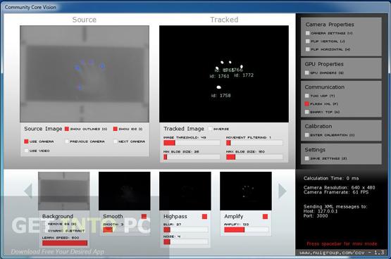 CL Eye Driver Offline Installer Download