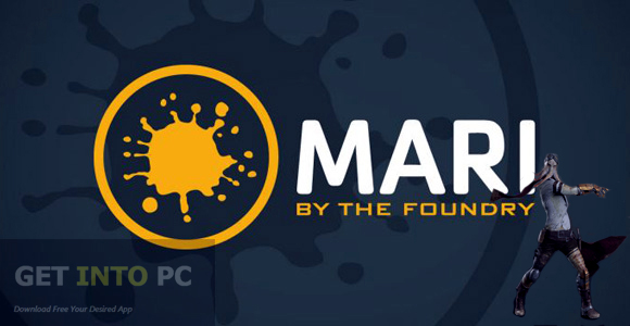 The Foundry Mari Free Download