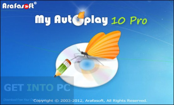 My Autoplay Professional Direct Link Download