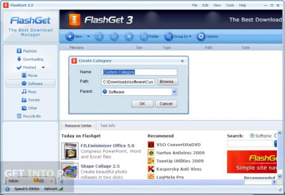 FlashGet Latest Version Download