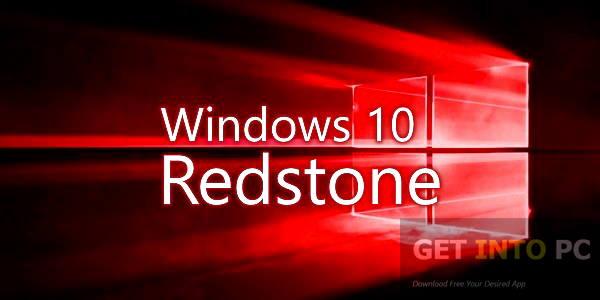 Windows 10 Pro Redstone Build 11099 32 / 64 Bit ISO Download