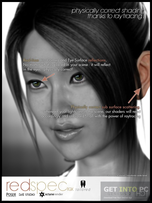 Free Daz3d Content - Year of Clean Water