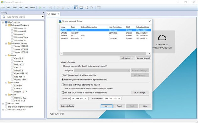 vmware workstation 12.5.8 license key