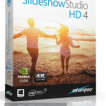 Ashampoo Slideshow Studio HD Free Download