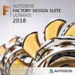 Autodesk Factory Design Utilities 2018 Free Download