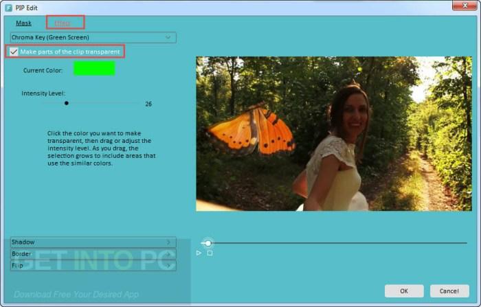 Wondershare Filmora Scrn Free Download