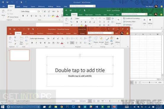 Microsoft Office 2019 Professional Plus Direct Link Download