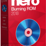 Nero Burning ROM 2018 Free Download