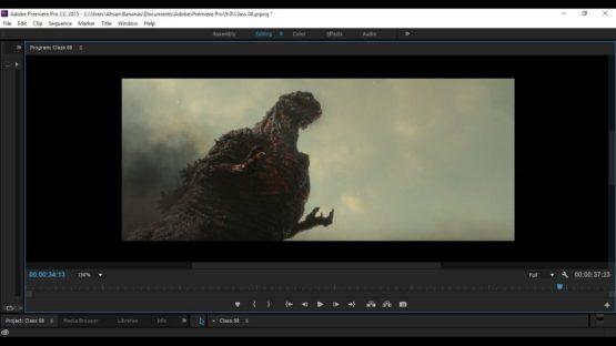 Adobe Premiere Pro CC 2018 Latest Version Download