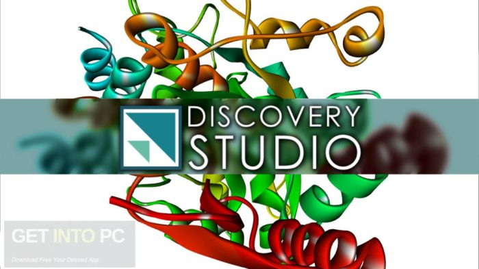 BIOVIA Discovery Studio 3 Free Download