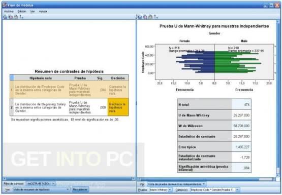 IBM SPSS Statistics 25 Direct Link Download