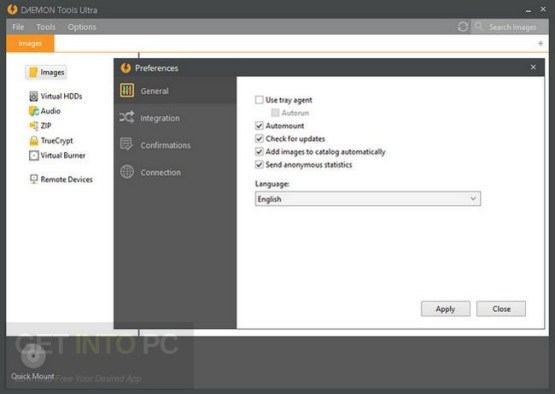 DAEMON Tools Pro Ultra 5.2.0.0644 Latest Version Download