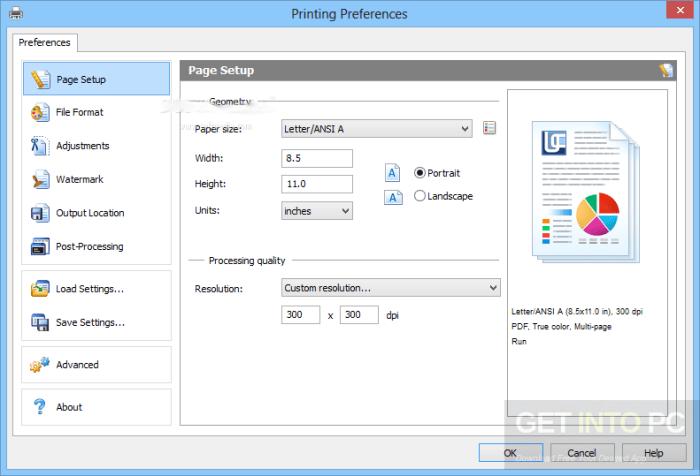 Universal Document Converter 6.8.1712.15160 Free Download
