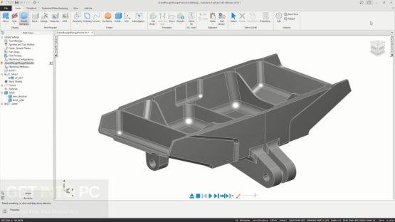 Autodesk FeatureCAM 2018 Latest Version Download