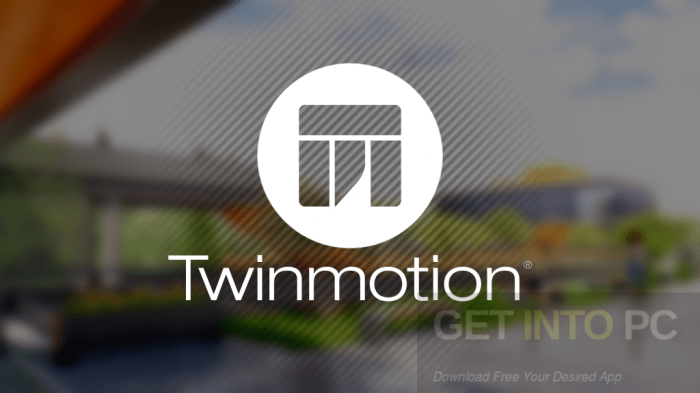 Twinmotion 2018 Free Download