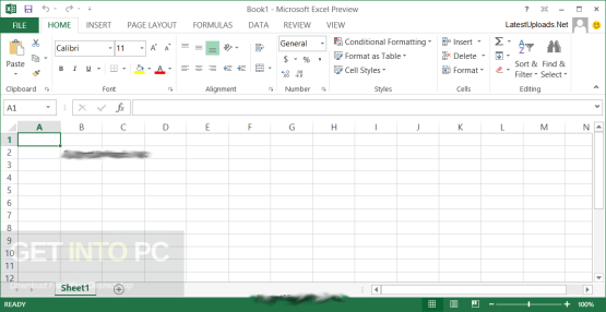Office 2013 Professional Plus SP1 Feb 2018 Direct Link Download