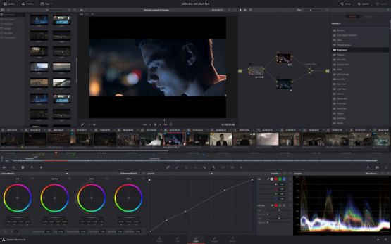 Davinci Resolve Studio 14.3 Direct Link Download