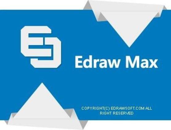 EdrawSoft Edraw Max 9.1.0.688 Free Download