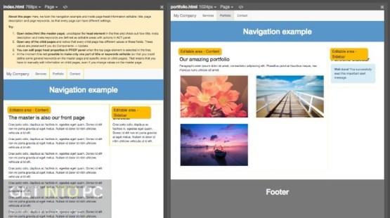 Pinegrow Web Editor 2.92 Latest Version Download