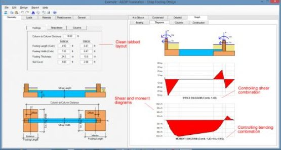 ASDIP Structural Foundation 3.2.3 Latest version Download