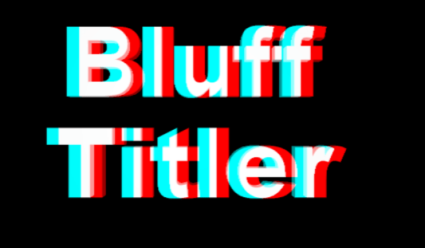 BluffTitler Ultimate 14.0.0.2 + Portable Download