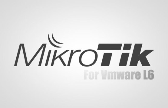 Mikrotik RouterOS 6.40.5 Level 6 for VMware Free Download