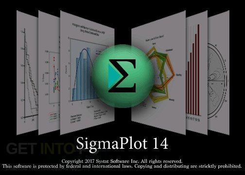 SigmaPlot 14.0 Free Download