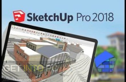 Download SketchUp Pro 2018 for Mac