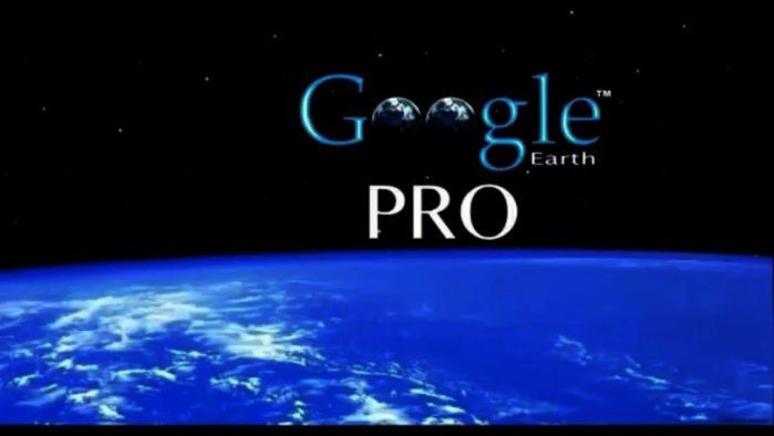 Google Earth Pro 2018 Free Download
