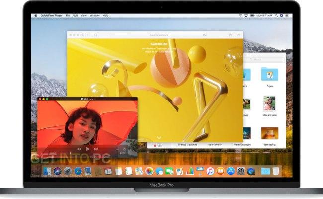 Macos High Sierra 10 13 5 17f77 Free Download
