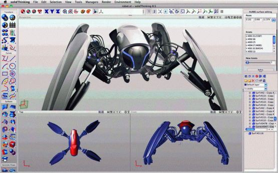 solidThinking Suite 2018 Direct Link Download