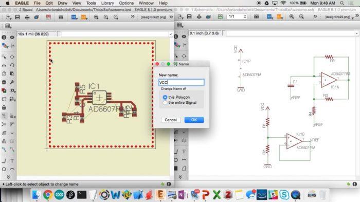 Autodesk EAGLE Premium 9 Free Download