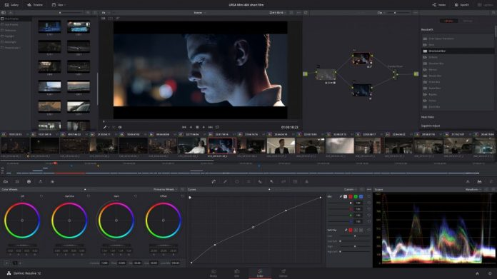 DaVinci Resolve Studio 15 Latest Version Download
