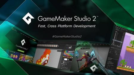 Game Maker Studio Ultimate 2.1.5.322 Free Download