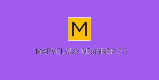 Marvelous Designer 7.5 Enterprise Free Download