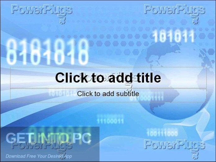 PowerPlugs for PowerPoint Direct Link Download-GetintoPC.com