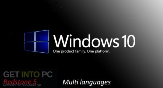 windows 10 build 17763 rtm iso