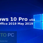 Windows 10 Pro x64 RS5 incl Office 2019 May 2019 Download