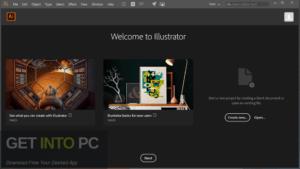 Get Into Pc Adobe Illustrator Cc 2020 Free Download