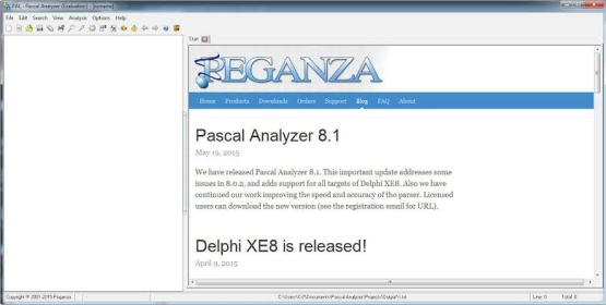 Pascal Analyzer Direct Link Download