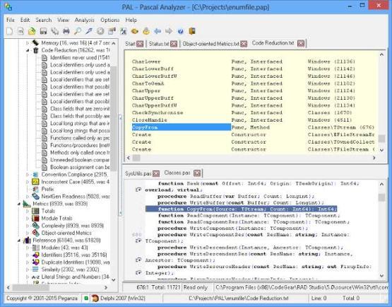 Pascal Analyzer Latest Version Download