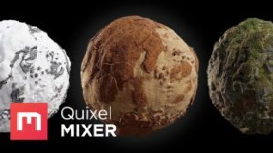 Quixel-Mixer-2020-Direct-Link-Free-Download