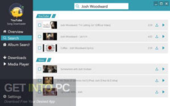Abelssoft YouTube Song Downloader Plus Latest Version Download GetIntoPC.com