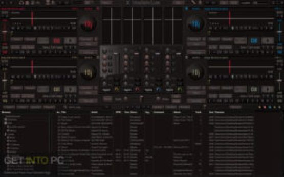 FutureDecks DJ Pro 2020 Direct Link Download-GetintoPC.com