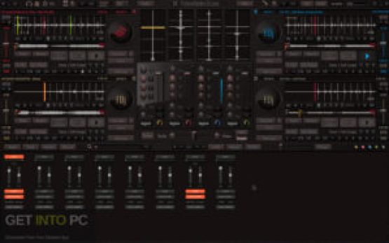 FutureDecks DJ Pro 2020 Offline Installer Download-GetintoPC.com