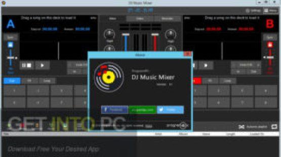 Program4Pc-DJ-Music-Mixer-Latest-Version-Free-Download-GetintoPC.com