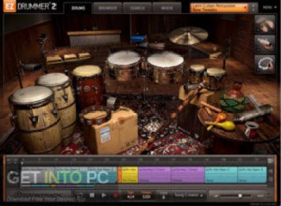 Toontrack Latin Cuban Percussion EZX Direct Link Download-GetintoPC.com