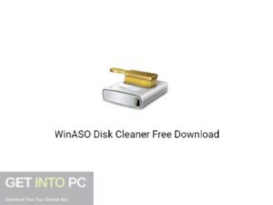 WinASO Disk Cleaner Free Download-GetIntoPC.com