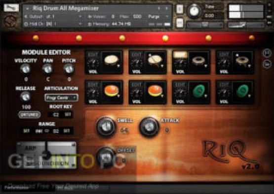 Soundiron-Riq-the-Drum-v2.0-KONTAKT-Full-Offline-Installer-Free-Download-GetintoPC.com