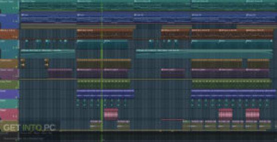 the Production the Music Live Right Now FL Studio 20 (FL STUDiO) Latest Version Download-GetintoPC.com